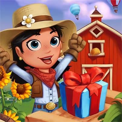 FarmVille 2 Gifts